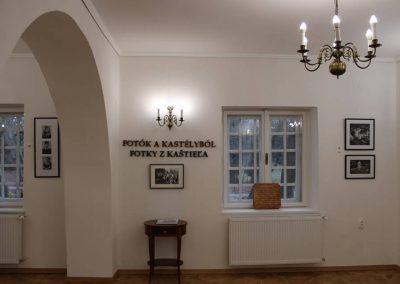 Sacher House - Zselíz