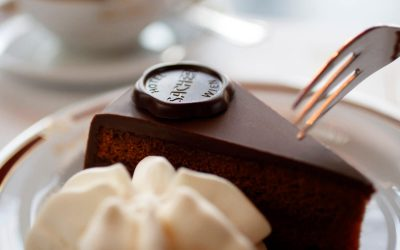Mi köze a Sacher-tortának Schubert városához, Zselízhez?