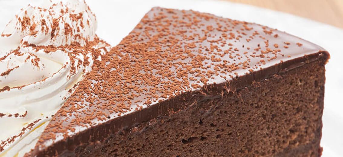 Az Eszterházy torta és Zselíz