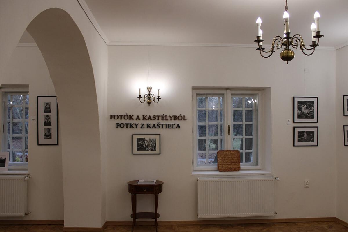 Sacher szoba